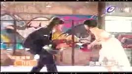 ni zui jin hai hao ma - anh gan day co khoe khong? (ost bull fighting) - s.h.e