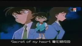 conan-secret my heart - v.a