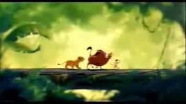 when you believe - the lion king (ost vua su tu) - v.a