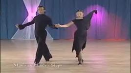 rumba (bronze) - new york - slavik kryklyvyy, karina smirnoff, dancesport