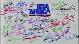 we are the world  [1985] - usa for africa