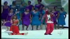baamboo - hips don't lie [live fifa world cup 2006) - shakira, wyclef