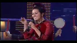 lien khuc que huong ba mien (2008) - v.a