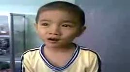 mien cuong khong hanh phuc - be minh hoang