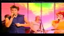 all night long (live) - steps, lionel richie