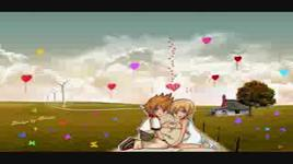 flash a little love - fiona fung