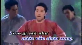 vo thang dau - phi nhung, the son