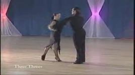 rumba (gold) - routine 1 - slavik kryklyvyy, karina smirnoff, dancesport