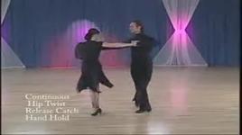 rumba (gold) - routine 2 - slavik kryklyvyy, karina smirnoff, dancesport