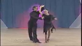 rumba (bronze) - underarm turns - slavik kryklyvyy, karina smirnoff, dancesport