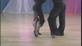 rumba (bronze) - shoulder to shoulder - slavik kryklyvyy, karina smirnoff, dancesport