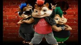 stronger - alvin, chipmunk