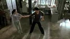 innocent steps combined dance scenes - moon geun young