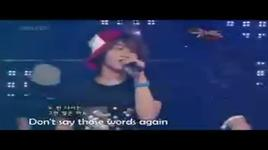 a song calling for you - ss501