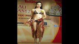 miss bikini 2009 - dang cap nhat