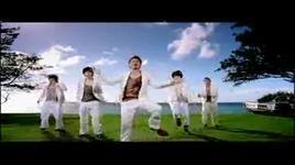 summer dream (mv) - dbsk