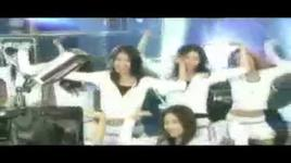 baby baby - english version, written and sung by babiixj - snsd