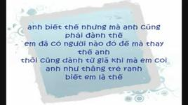 khoi can yeu (remix) - it's lee, t-akayz, anna doll