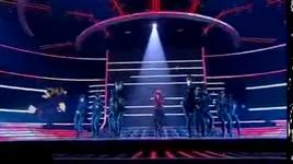 fight for this love (live) - cheryl
