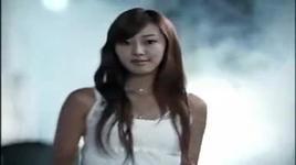 mah girl - bigbang