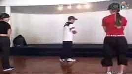 day nhay hiphop co ban 2 - day nhay hiphop