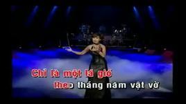 rung rung le / bai khong ten so 37 (vu thanh an) - khanh ha