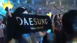with u (live) - bigbang