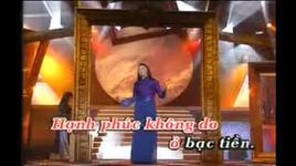 lien khuc nhan cuoi : tra nhan kim cuong - vong nhan cuoi - trao nhau nhan cuoi (2002) - nhu quynh, phi nhung, manh quynh