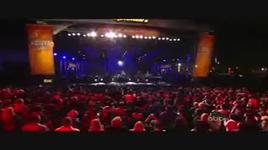happy (live jimmy kimmel) - leona lewis
