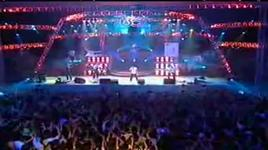 nguoi dan ba hoa da (live) - buc tuong