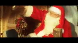 spin me a christmas (official video) - aqua