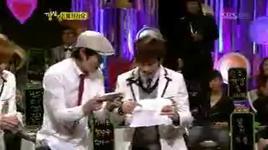 tell me your wish - boom, lee teuk (super junior), eun hyuk (super junior)