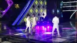boy's hot dance 1 (sbs gayo daejun 2009) - 2pm, shinee, mblaq, super junior