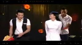 bon mat anh yeu (the hien) & co bac ky nho nho (pham duy) 2008 - duong trieu vu, luong tung quang
