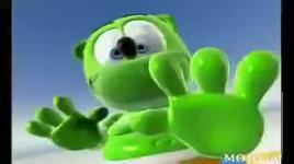 gummy bear song - dang cap nhat