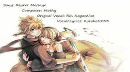 regret message - kagamine rin