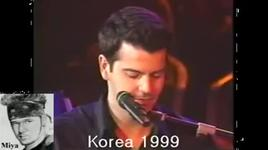 if you go away [live] - jordan knight