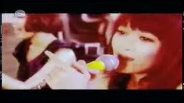 hoshizora triangle - cherryblossom