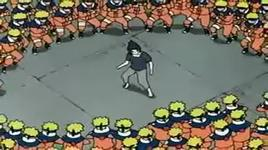 naruto vs sasuke cool joke undo  - dang cap nhat