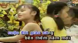 be chuc tet (song tra) - v.a