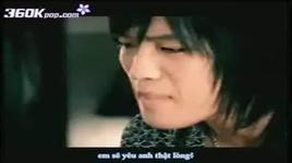 the way you are (vietsub) - dbsk