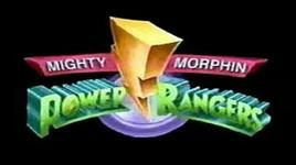 power rangers mighty morphin - dang cap nhat