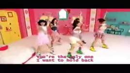 rock you - kara