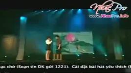ghen voi than tuong - duong ngoc thai, vinh thuyen kim