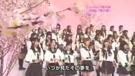 sakura no shiori - akb48