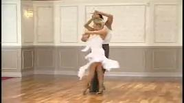rumba - michael, joanna, dancesport