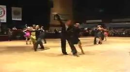 cha cha - dancesport