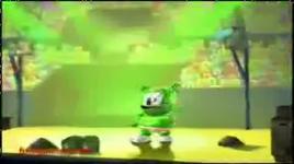 the gummy bear song - dang cap nhat