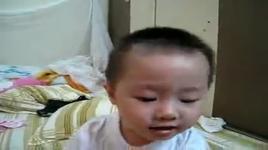 nhi hat teen vong co - baby boy