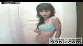 girl xinh china nhay 51 - dang cap nhat